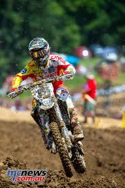 ama results motocross dean ferris stuns ama mx paddock at high point mcnews com au