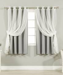 Curtain Drapes Ideas Curtain Pictures Of Best 25 Window Curtains Ideas On