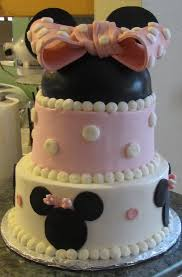 minnie mouse baby shower cake michel radosevic radosevic
