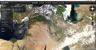 Satellite Maps 2015 Flash Earth Zoom Into Satellite And Aerial Imagery Youtube