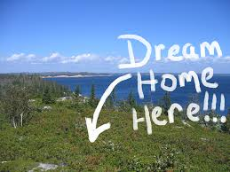 build my home building your own home in the atlantic provinces sea and be