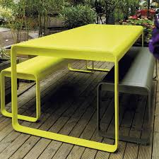 How To Choose Outdoor Furniture Patio Furniture Guide At Lumenscom - Yellow patio furniture