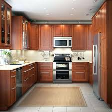 Two Tone Kitchen Cabinet Doors Cherry Wood Kitchen Cabinet Door Two Tone Kitchen Cabinets To Your