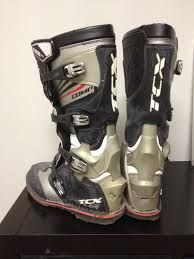 nike 6 0 motocross boots mx boots for sale