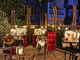 cosy winter pop ups in london time out london