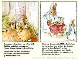 163 peter rabbit printables images peter