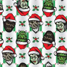 where the things are wrapping paper santa x mash up wrapping paper things