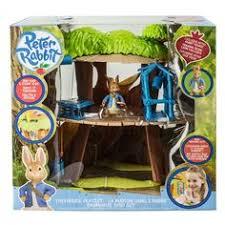 rabbit treehouse nick jr rabbit treehouse playset express toys r