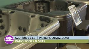 Jacuzzi Spas Why Jacuzzi Spa Tubs Are Therapeutic With Isaac Horner Of