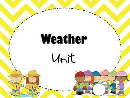 weather unit weather worksheets temperature weather and math
