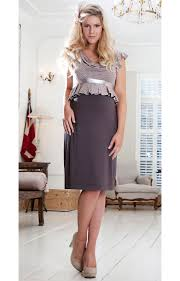 maternity evening wear flounce tea maternity dress maternity wedding dresses evening