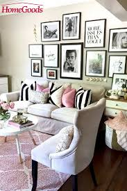 Pretty In Pink An Apartment Refresh Small Space Living