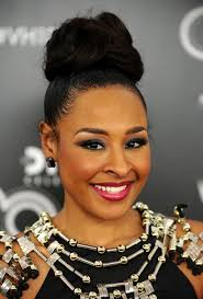 where can you find afro american hair for weaving latest african american black high loose bun updo loose buns