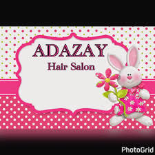 adazay hair salon home facebook