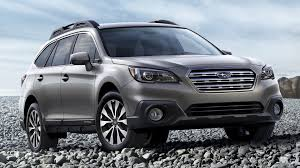 subaru outback sport 2016 5 reasons to choose new subaru outback 3 6r