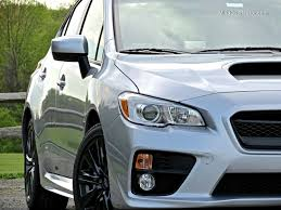 subaru wrx turbo 2015 2015 subaru wrx cvt automatic reviewed 9 5 10 mind over motor