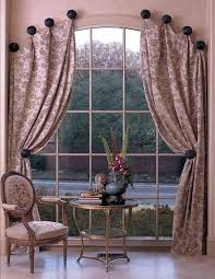 Doorway Curtain Ideas Enchanting Arch Curtain Designs 11 On Door Curtains With Arch