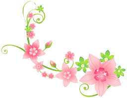 pink floral decoration png clip art image gallery yopriceville