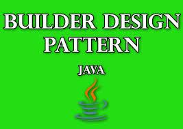 builder pattern in java 8 builder design pattern in java youtube