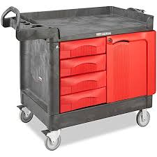 uline rolling tool cabinet tool carts rolling tool cabinets in stock uline