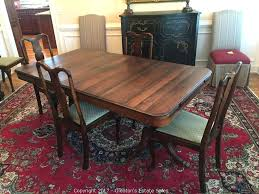 Duncan Phyfe Dining Room Table And Chairs Duncan Phyfe Dining Room Table Value 3 Dining Tables Astounding