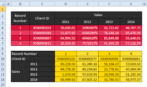 format tables in excel using vba u2013 struggling to excel