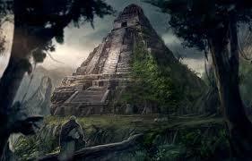 imagenes mayas hd assassin s creed iii muestra su episodio en las ruinas mayas perdidas