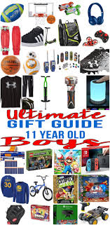 best gifts for 11 year boys boys tween and best gifts