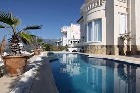 villa home price in turkey