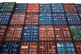 steel metal shipping containers intercube containers