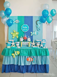 the sea baby shower decorations the sea baby shower decorations endearing snapshoot birthday