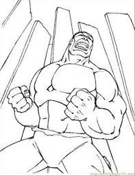 incredible hulk coloring coloring free hulk coloring