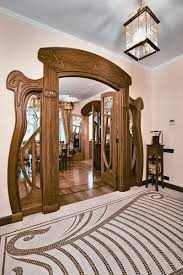 art nouveau interior design ideas you can easily adopt in your