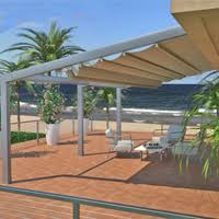 Commercial Retractable Awnings Hnn Patio Covers