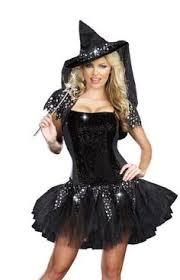 Witches Halloween Costumes Women U0027s Pop Neon Witch Costume Hat Halloween Costume