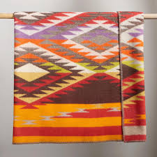wool u0026 cotton pendleton throw blanket robert redford u0027s sundance