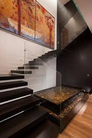 Hanging Stairs Design Gallery Of Park House Another Apartment 10 Floating Stairs