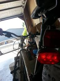 Brake Lights Wont Go Off Brake Lights For Bikes 6 Steps With Pictures