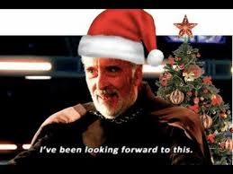 Chrismas Meme - star wars christmas memes youtube