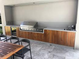 custom kitchen cabinets perth outdoor kitchens perth inspiring custom made alfresco