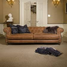 Madison Upholstery Tetrad Upholstery Midi Madison Chesterfield In Ralph Lauren