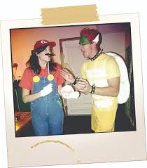 Bowser Halloween Costumes Halloween Costumes Simply Gina Fashion Food Books