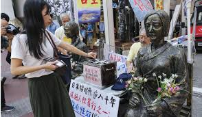 Japanese Comfort Women Stories Chinese U0027comfort Women U0027 Accounts Of Japan U0027s Wartime Slaves
