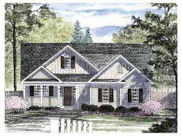 Cottages And Bungalows House Plans by Bungalow Style 1 Story 2 Bedrooms S House Plan With 1551 Total