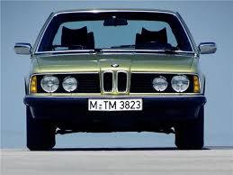 1977 bmw 7 series bmw 7 series e23 car review honest