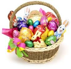 baskets for easter an easter basket for the happy hubby free printables happy