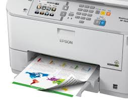 inkjet printer desktop multi function color wf 5620