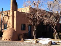 adobe buildings santa fe history u0026 culture pueblo bonito inn