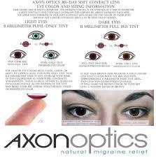 Light Brown Contact Lenses Fl 41 Contact Lenses For Astigmatism Axon Optics