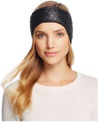 ugg headband sale shop s ugg hair from 20 lyst
